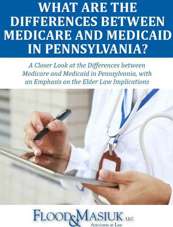 What Are the Differences Between Medicare and Medicaid in Pennsylvania